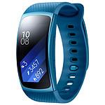 Samsung Gear Fit2 L Bleu