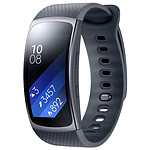 Samsung Gear Fit2 L Noir