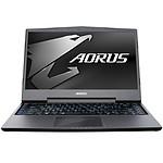 AORUS X3 Plus v7 K1NW10-FR