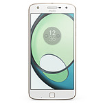 Motorola Moto Z Play Blanc
