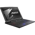 AORUS X5 v6 K1NW10-FR · Occasion