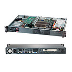 SuperMicro SuperChassis SCE-510T-203B