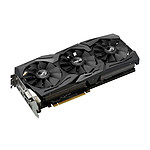 ASUS ROG STRIX-RX480-8G-GAMING - AMD Radeon RX 480 8 Go