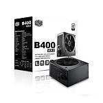 Cooler Master B400 ver.2 80PLUS