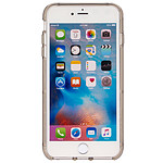 Griffin Survivor Clear Transparent/Space Grey iPhone 7 Plus