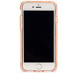 Griffin Survivor Clear Transparent/Rose Or iPhone 7