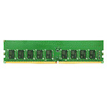 Synology 16 Go (1 x 16 Go) DDR4 ECC UDIMM 2133 MHz CL15 (D4EC-2400-16G)