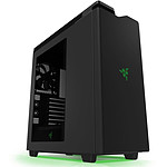NZXT H440 Special Edition designed by Razer