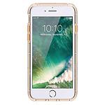 Griffin Survivor Clear Blanc/Or iPhone 7 Plus