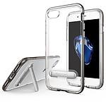 Spigen Case Crystal Hybrid Gun Metal iPhone 7