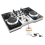 Hercules DJControl Instinct Party Pack