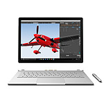 Microsoft Surface Book i7-6600U - 8 Go - 256 Go - GeForce 940M