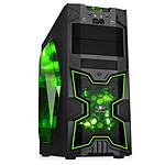 Spirit of Gamer X-Fighters 41 (Vert)
