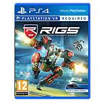 RIGS Mechanized Combat League (PS VR)