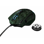 Trust Gaming GXT 155 Caldor Special Edition (Camouflage vert)