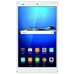 """Huawei MediaPad M3 8"""" Argent Wi-Fi"""