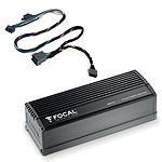Focal Impulse 4.320 + Connecteur ISO IY-AC