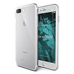 X-Doria 360° vidrio Apple iPhone 7 Plus protección de la defensa de la cubierta