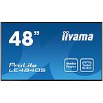 "iiyama 48"" LED - Prolite LE4840S-B1"