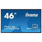 "iiyama 46"" LED - Prolite LH4664S-B1"
