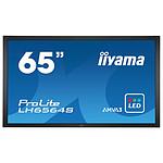 "iiyama 65"" LED - Prolite LH6564S-B1"