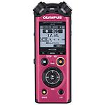 Olympus LS-P2 Rouge