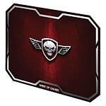 Spirit of Gamer Winged Skull Rojo