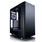 Fractal Design Define C Window Negro