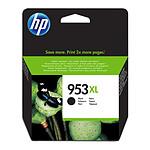 HP 953XL Negro - L0S70AE
