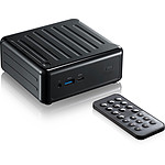 ASRock BeeBox-S 7200U Noir