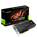 Gigabyte GeForce GTX 1080 Turbo OC 8G  - GV-N1080TTOC-8GD