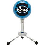 Blue Microphones SnowBall Bleu