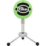 Blue Microphones SnowBall Vert