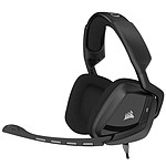 Corsair Gaming VOID Surround Hybrid 7.1 Edition Carbone