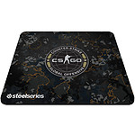 SteelSeries QcK+ (CS:GO Camo Edition)