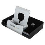 StarTech.com ST4300U3C1 negro