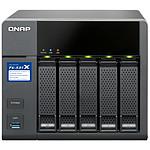 QNAP TS-531X-8G