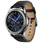 Samsung Gear S3 Classic Argent