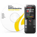 Philips DVT2710 + Dragon Naturally Speaking