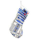 Star Wars - Chaussette de Noël R2-D2