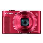 Canon PowerShot SX620 HS HS Rojo