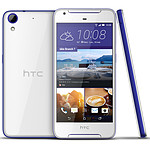 HTC Desire 628 Blanc