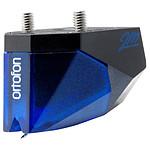 Ortofon 2M Espalda Azul