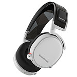 SteelSeries Arctis 7 (blanc)