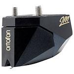 Ortofon 2M Negro Dorso