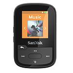 SanDisk Clip Sport Plus Noir