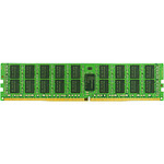 Synology 32 Go (1 x 32 Go) DDR4 ECC RDIMM 2666 MHz (D4RD-2666-32G)