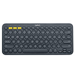 Logitech Multi-Device Keyboard K380 (Gris)