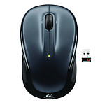 Logitech Wireless Mouse M325 (Dark Silver)