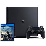Sony PlayStation 4 Slim (500 Go) + Final Fantasy XV Day One Edition